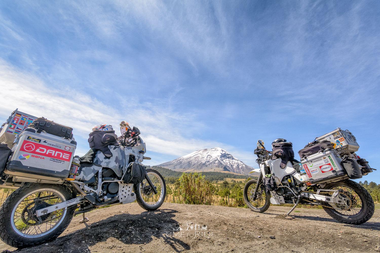 Über Teotihuacán zum Copper Canyon - Reisebericht Mexiko