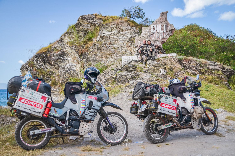 Die letzte Station - Reisebericht Timor Leste