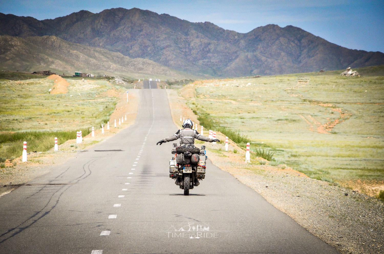 Hart aber herzlich - Reisebericht Mongolei