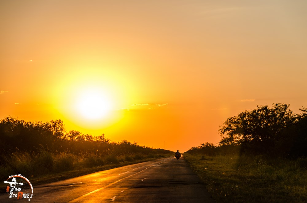 +Plaat im Chaco! - Reisebericht Südamerika - Paraguay