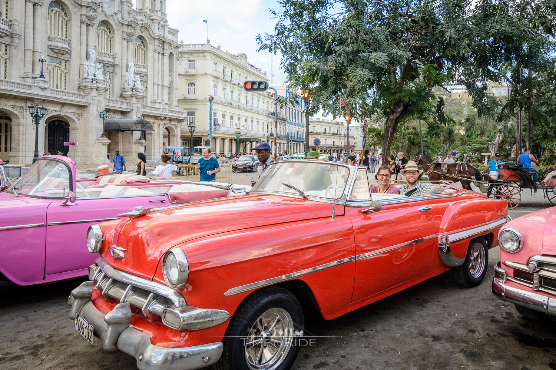 Auf den Spuren der Revolution - Reisebericht Kuba