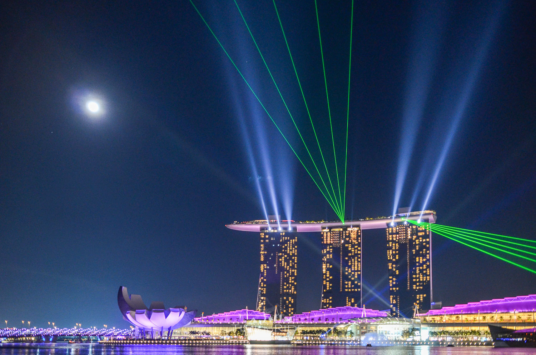 Kurz aber intensiv - Reisebericht Singapur