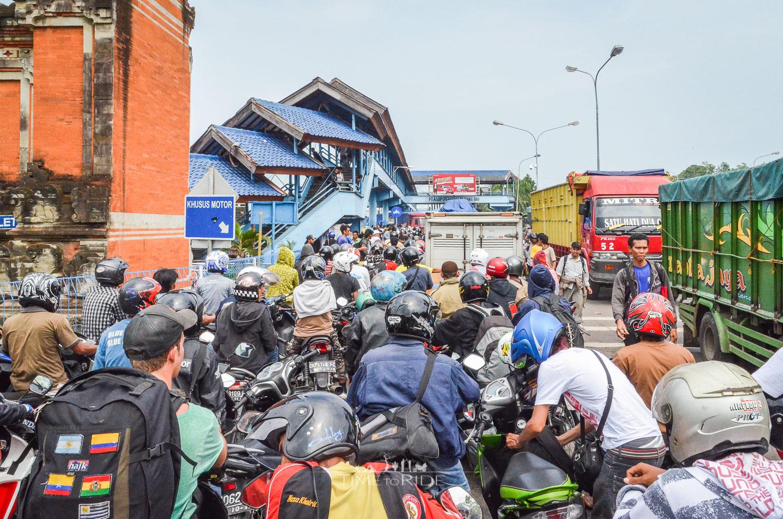 (K)eine Fähre nach Lombok - Reisebericht Indonesien (Bali)