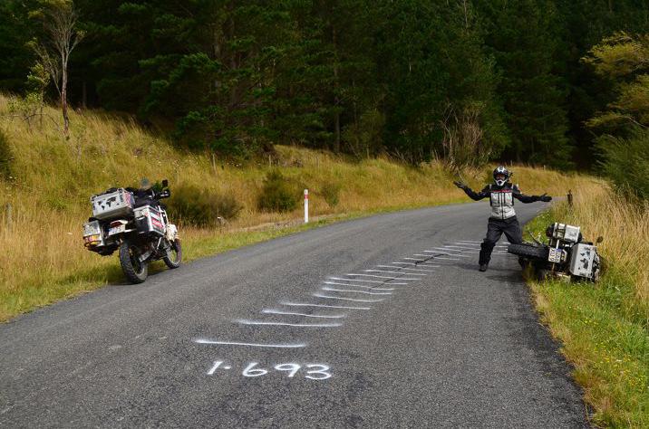 +Einer der längsten Ortsnamen der Welt - Reisebericht Neuseeland