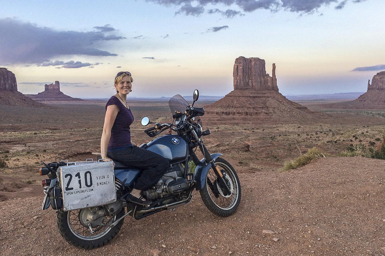 Von Frau Zu Frau Das Perfekte Frauenmotorrad Timetoride