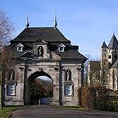 Torhaus Kloster Knechtsteden Fotografie