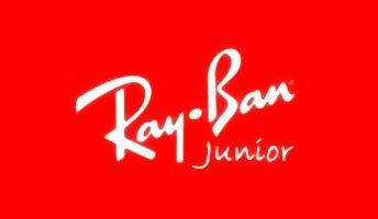 Ray Ban - Lunettes de vue enfants saint malo