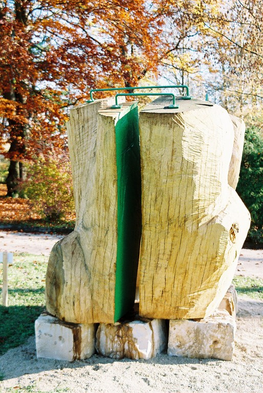Muab Blick ins Grüne