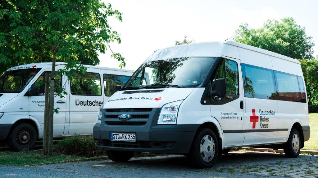 Unser Bus
