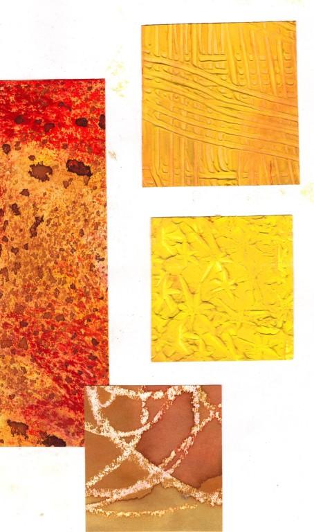 Cahier culturel autour de la couleur