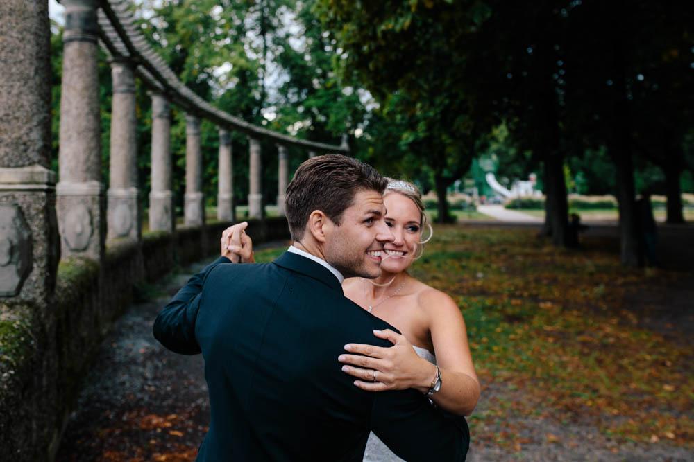 Hochzeit Magdeburg -  Hochzeitsfotograf - Kirchliche Trauung Magdeburg