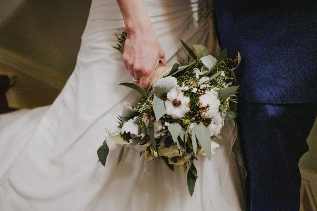 Hochzeit Eileen & Stephan