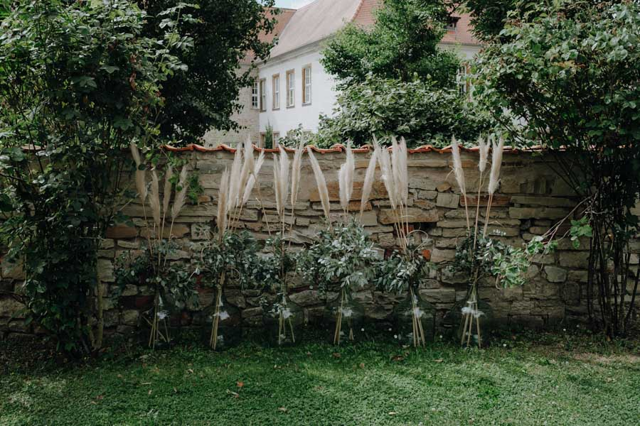 Hochzeit Freie Trauung Hochzeitsfotograf Magdeburg