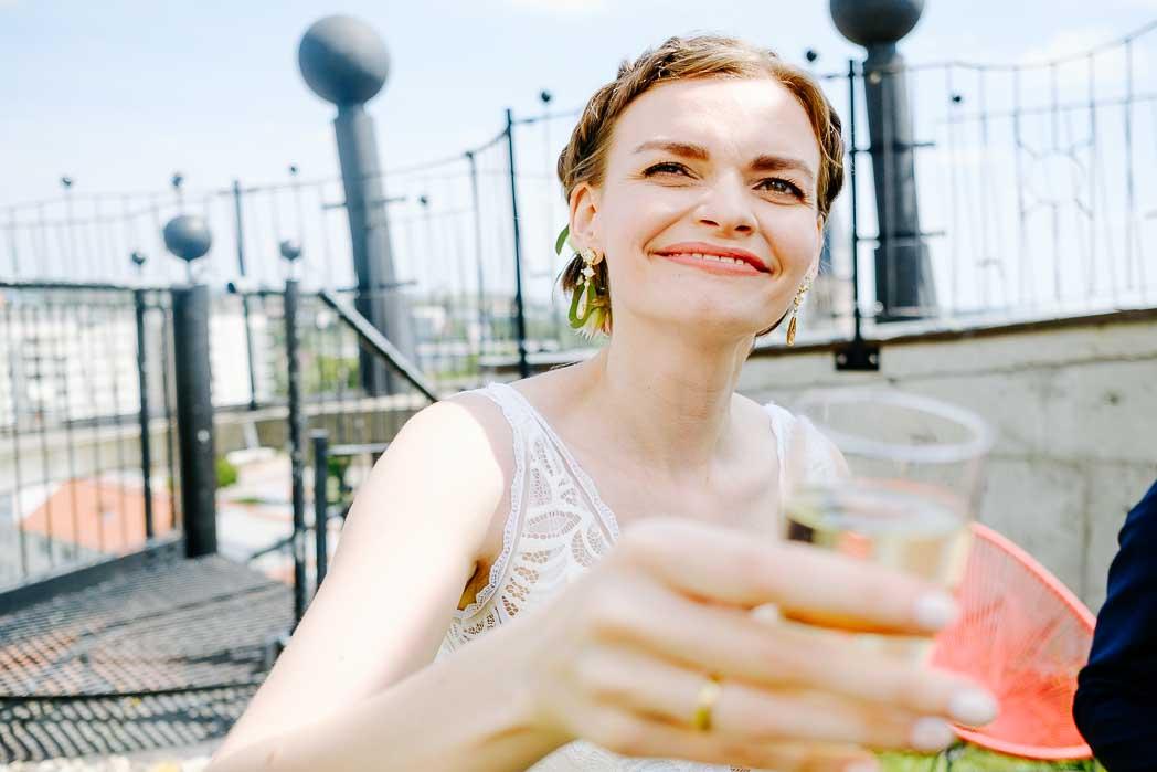 Hochzeitsfotos Magdeburg -  Trauung Magdeburg -  Hochzeitsfeier