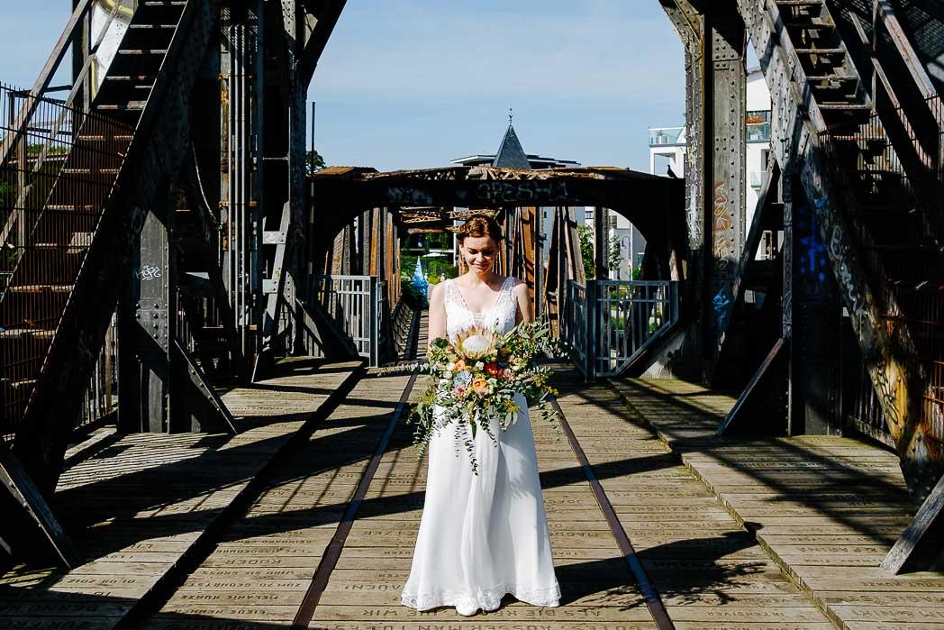 Hochzeitsfotograf Magdeburg -  Trauung Magdeburg -  Hochzeitsfeier