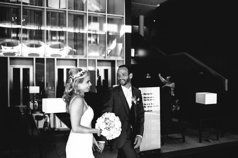 Hochzeitsreportage Frankfurt - Hochzeitsfotograf Frankfurt