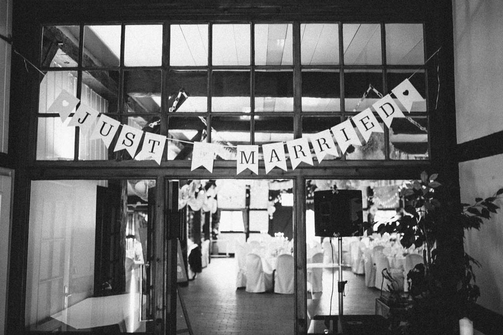 Hochzeitsreportage Kiel - Hochzeitsfotograf Kiel