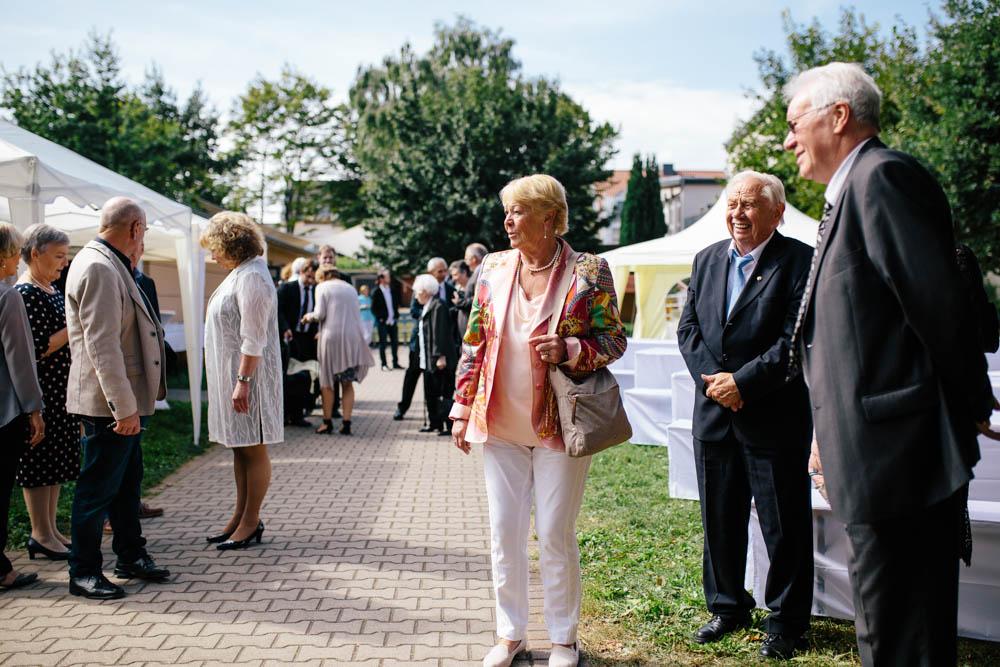 Hochzeit Magdeburg -  Hochzeitsfotograf Trauung - Kirchliche Trauung Magdeburg
