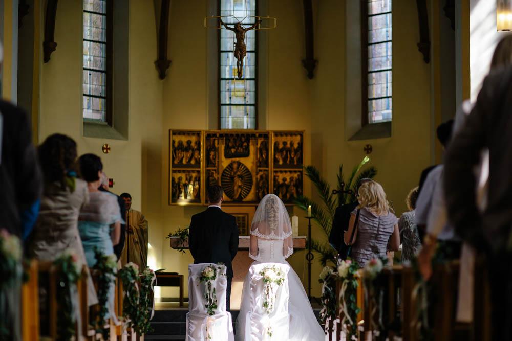 Hochzeit Magdeburg Hochzeitsfotograf Trauung KirchlicheTrauung