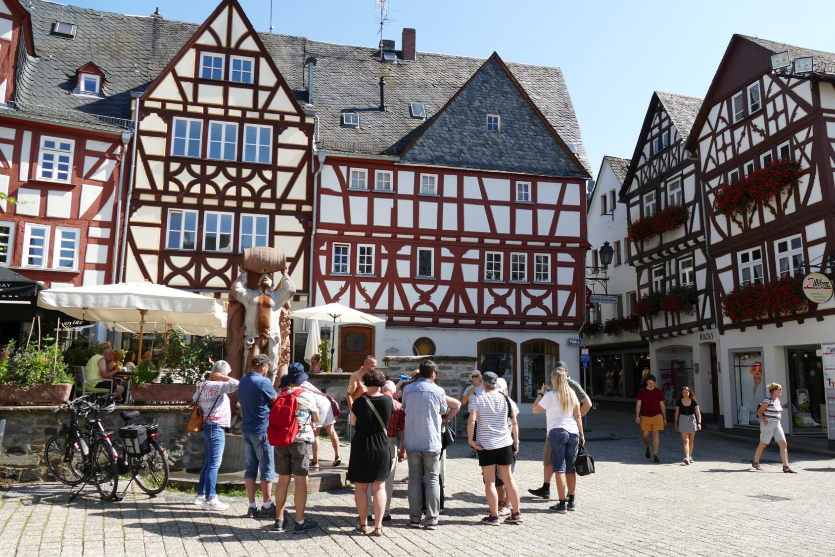 Limburger Fachwerkhäuser
