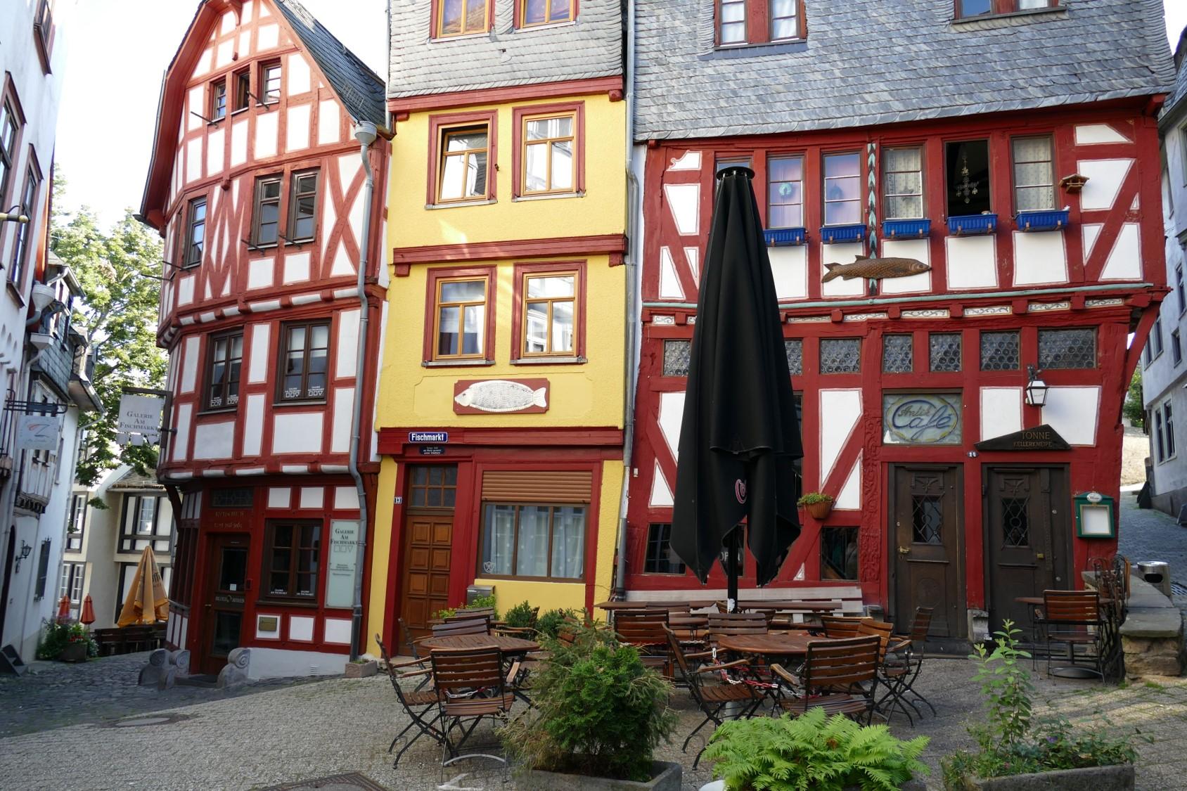 Limburgs schöne Gassen