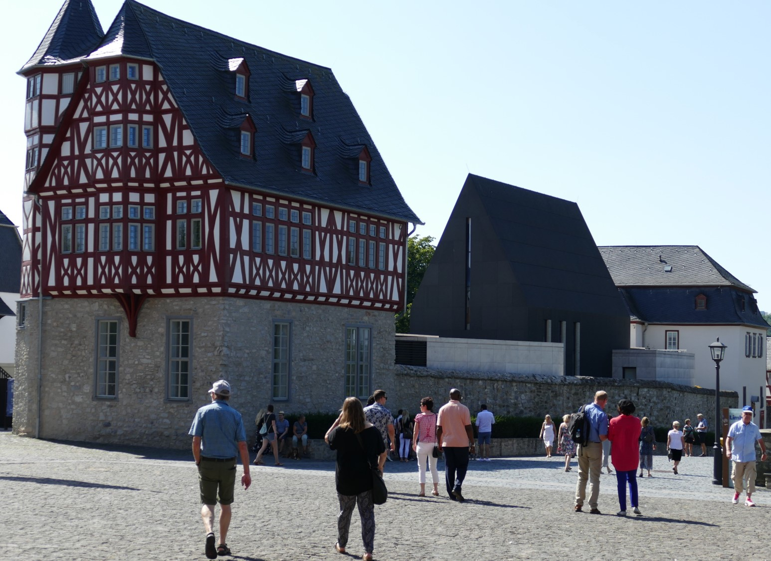 Bischofssitz von Limburg