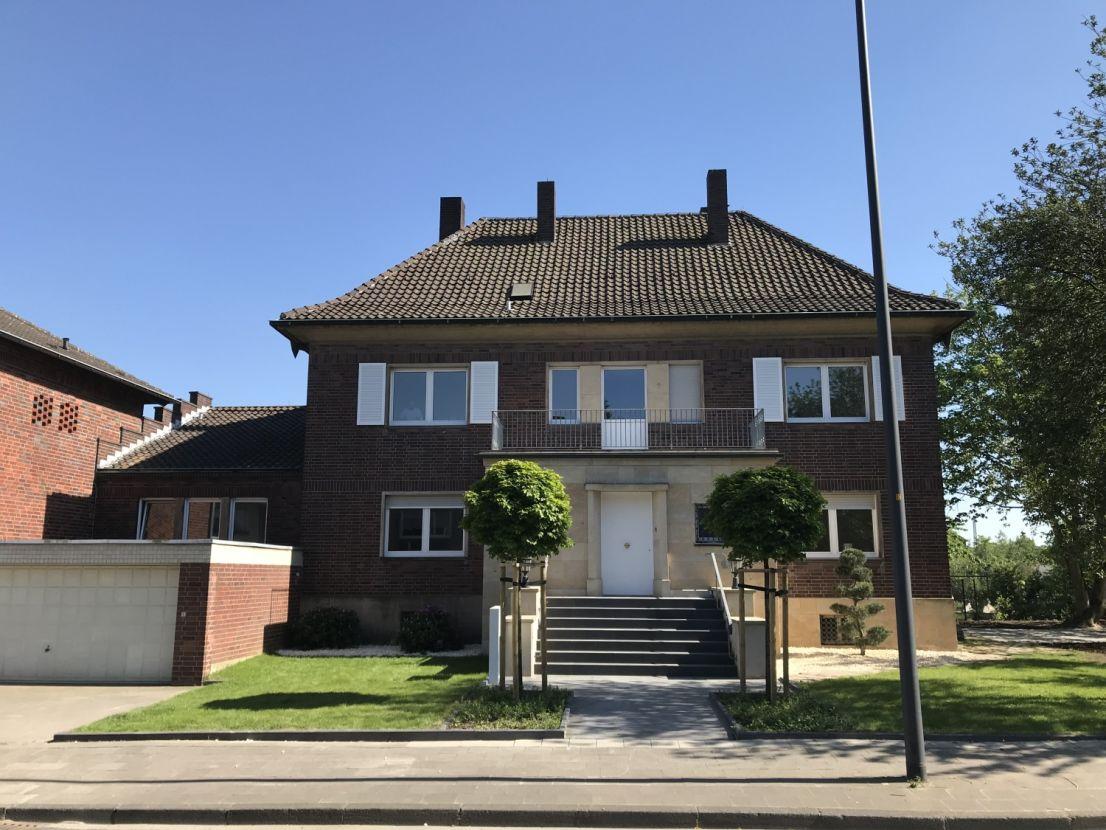 1.Etage  Strümper Str. 16  40670 Meerbusch-Osterath