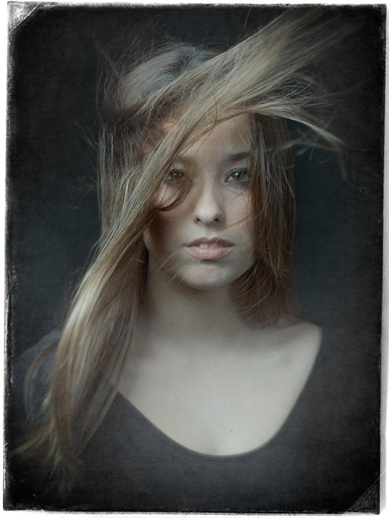 Retrato Marina.