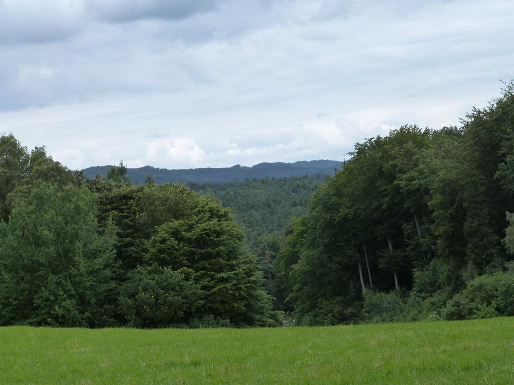Wiehengebirge