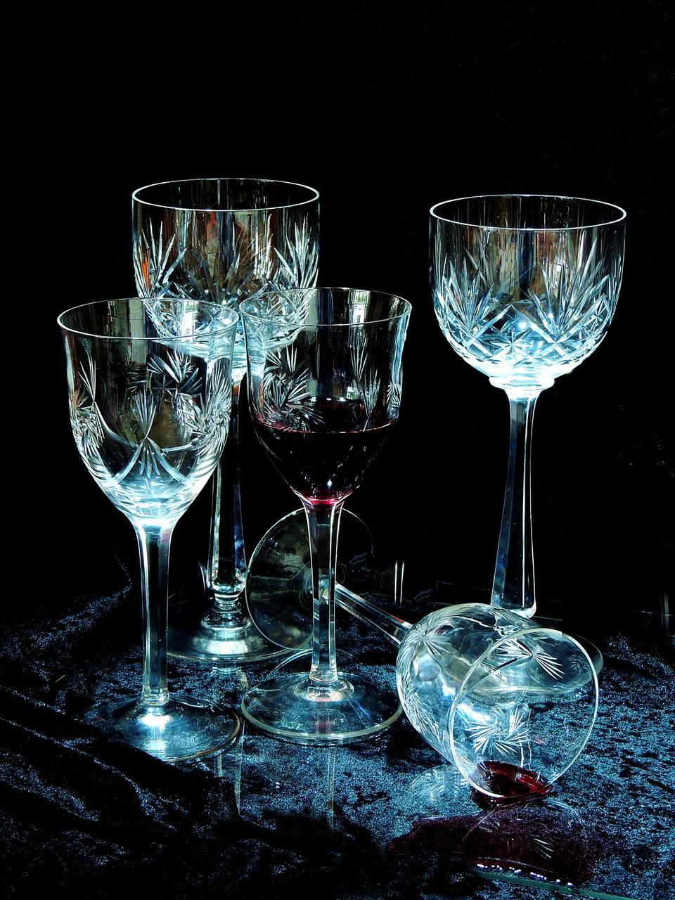 Gläser I