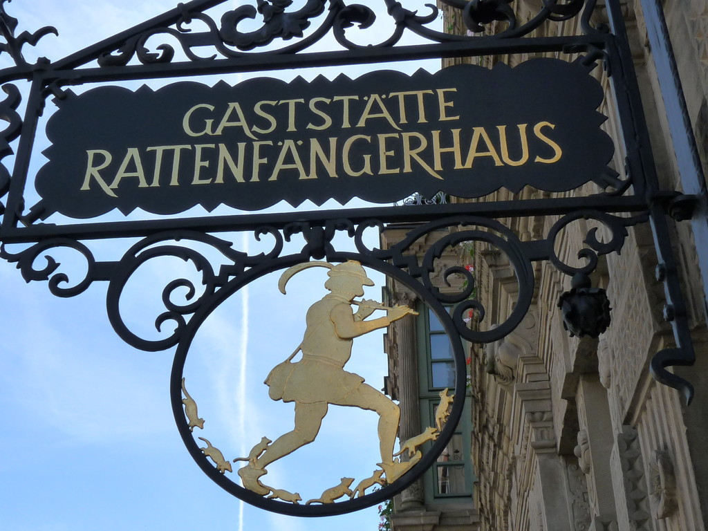 Restaurant Rattenfänger in Hameln