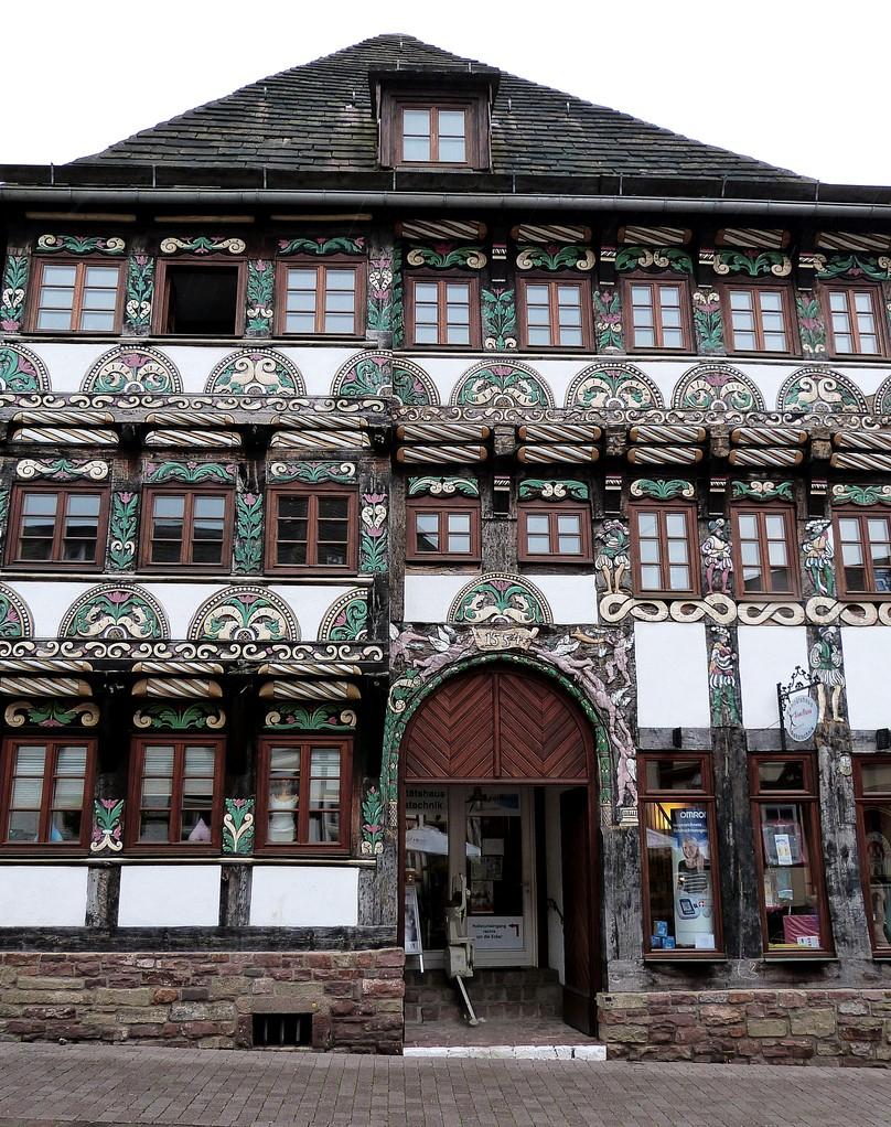 Haus Horstkotte