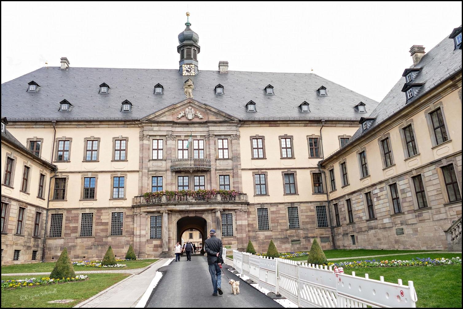 Scchloss Fulda