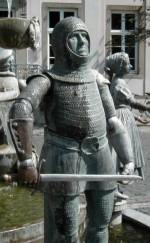 Bernhard II. zur Lippe