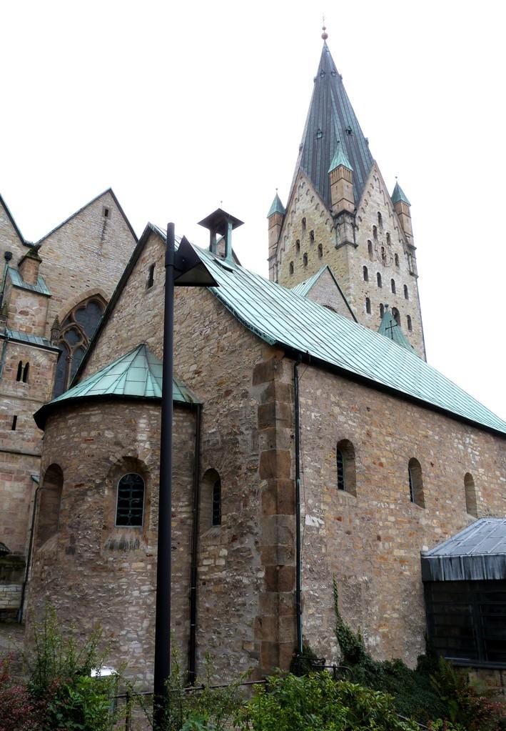 Bartholomäuskapelle