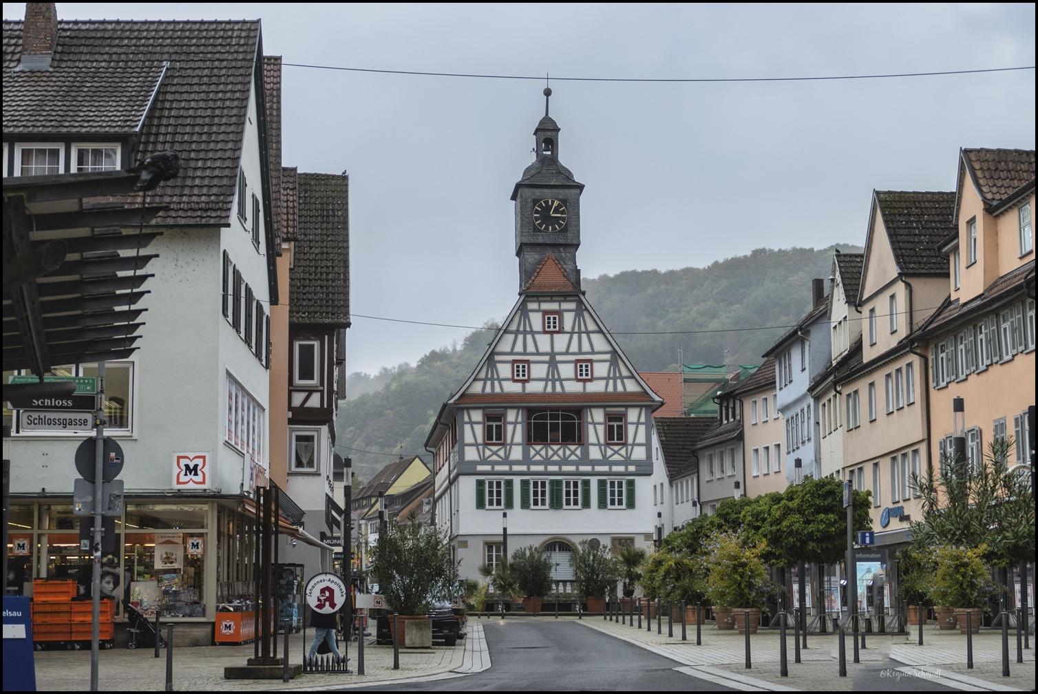 Fotoreise durch das Frankenland