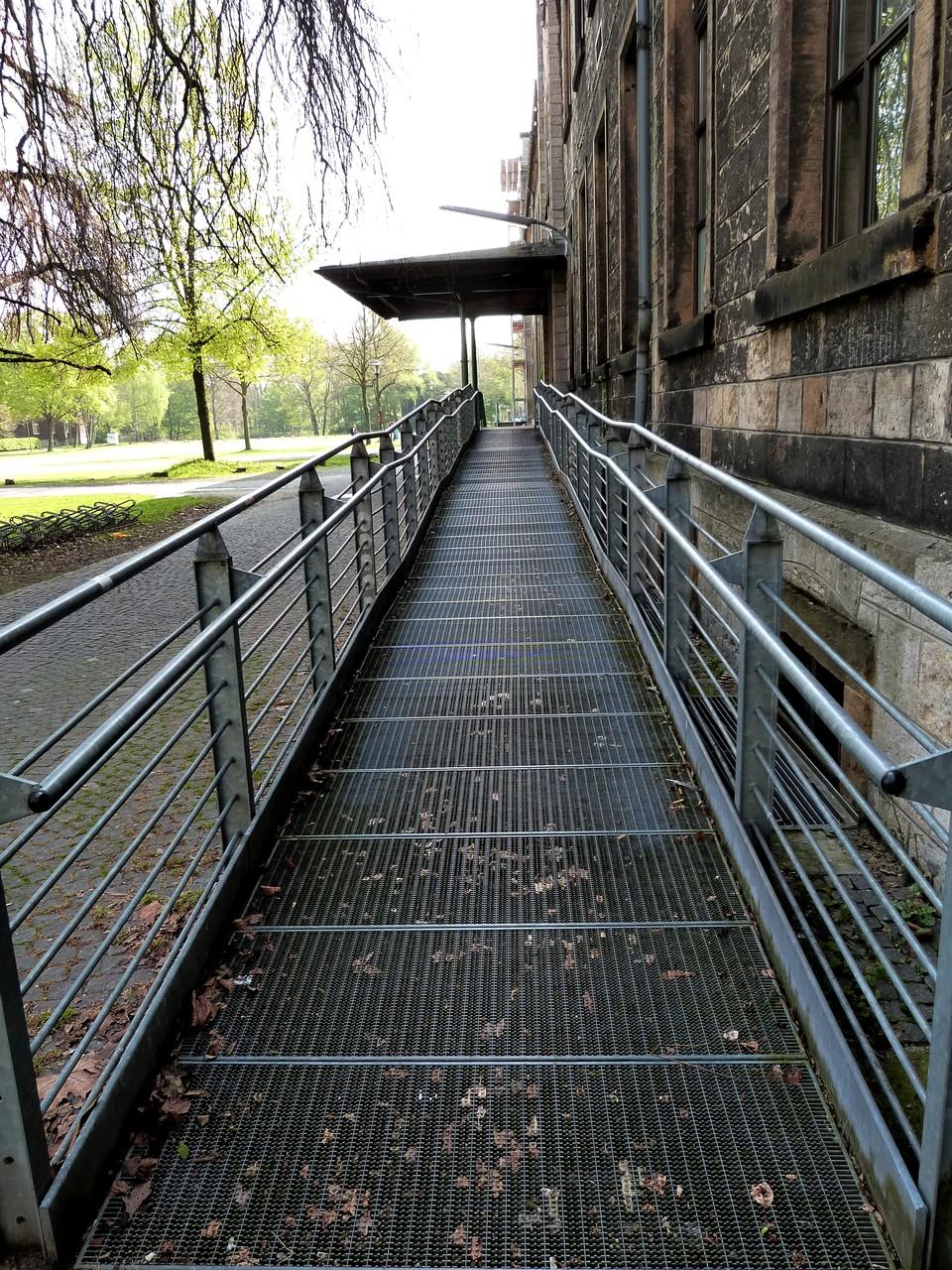 Ravensberger Park