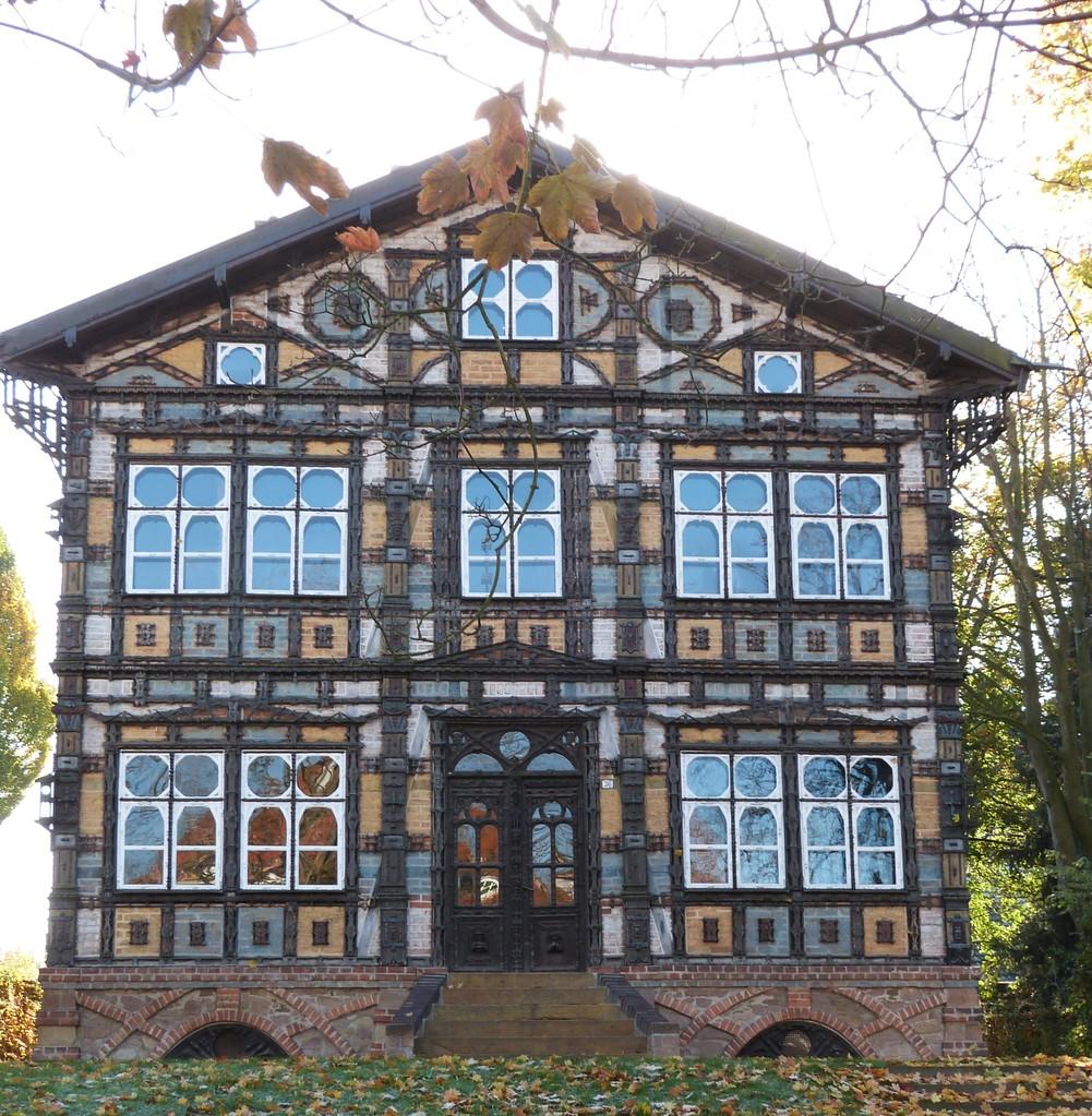 Junker-Haus