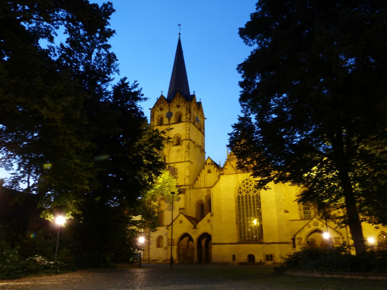 Herforder Münster