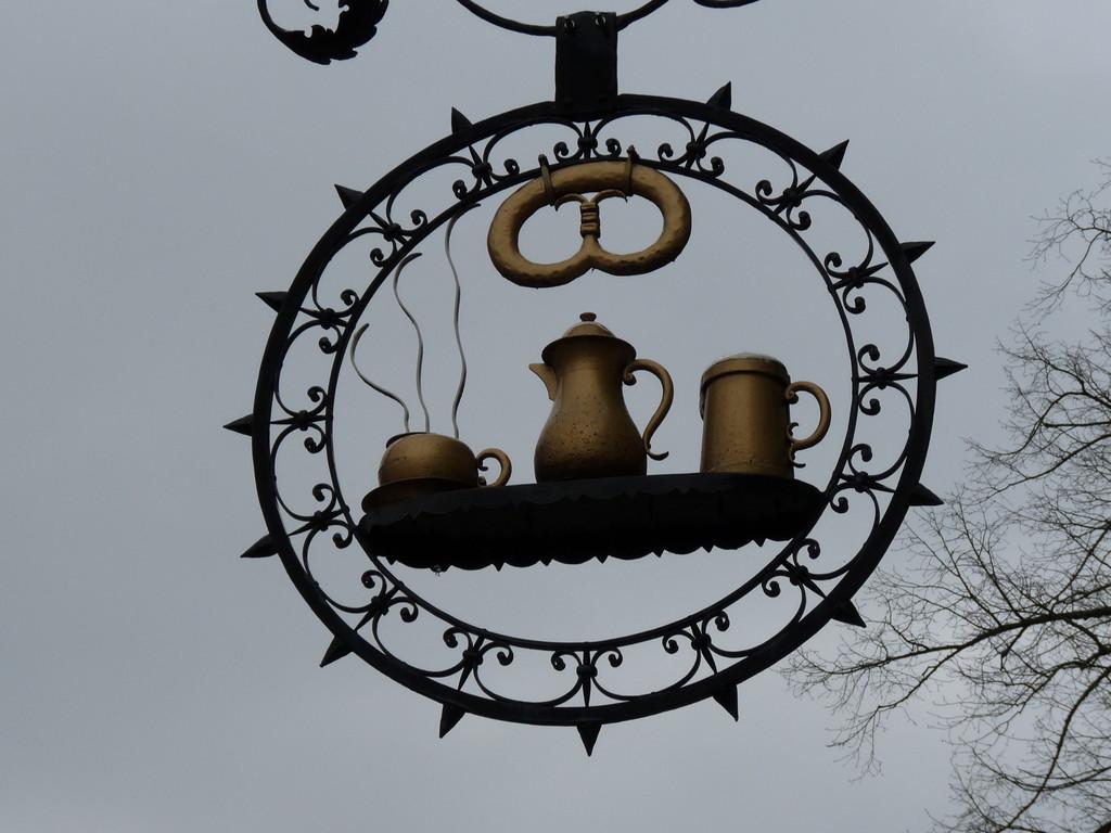Cafe in Horn-Bad Meinberg