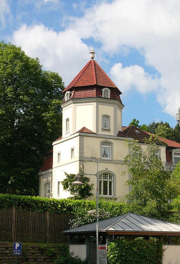 Villa Kochsie