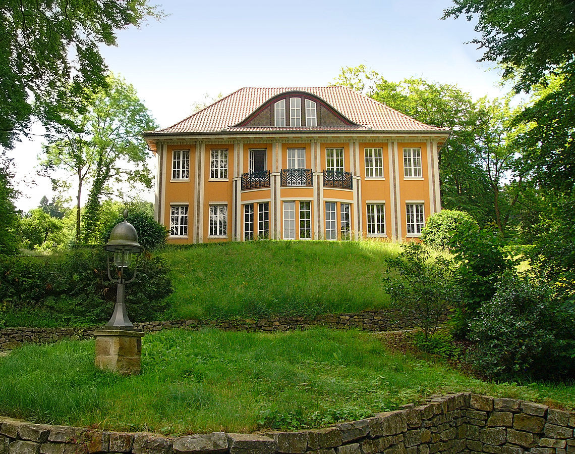 Villa Richard Müller