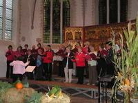Chor LFV Fehmarn