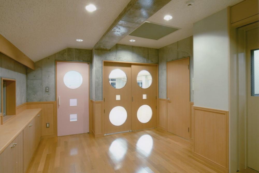 3階ホール