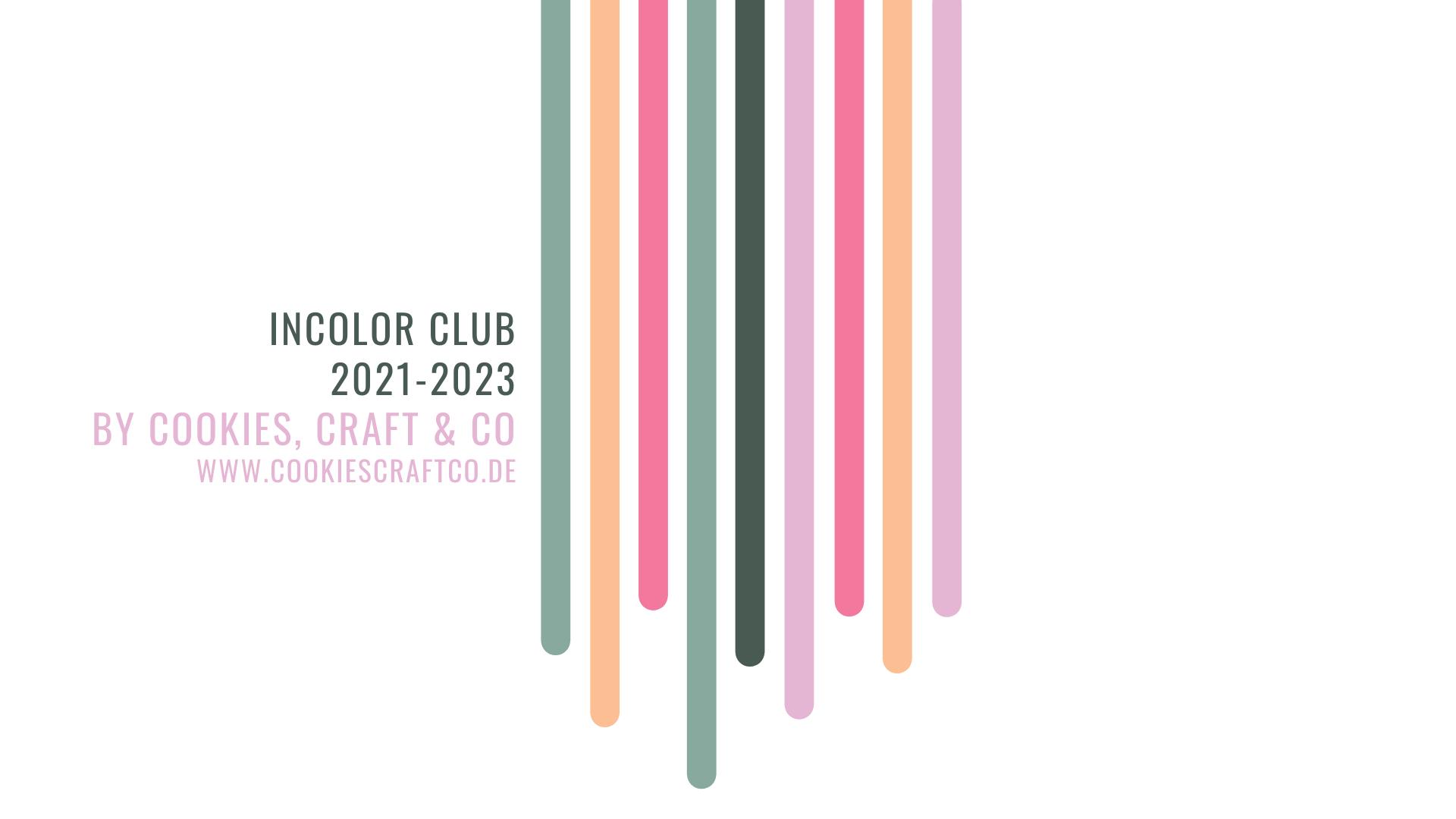 InColor Club - Teilen wir das Farbenglück