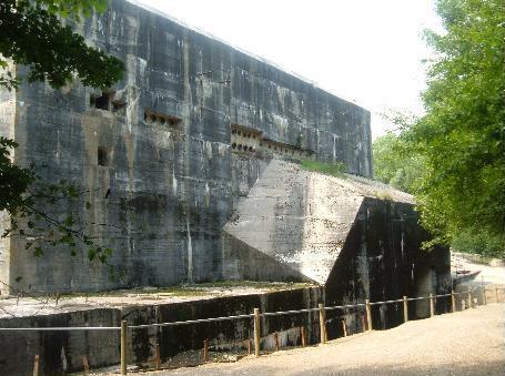 Blockhaus d'Eperlecques et de Domleger