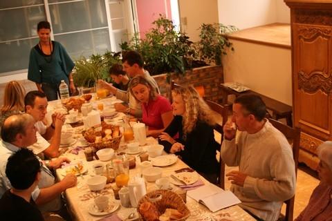 Chambre et table d'hôtes somme picardie