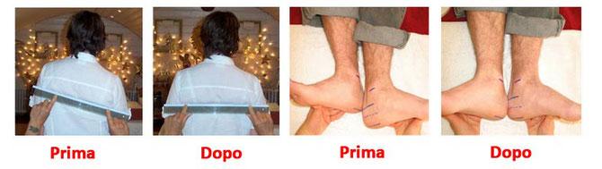 Allineamento Divino: PRIMA e DOPO