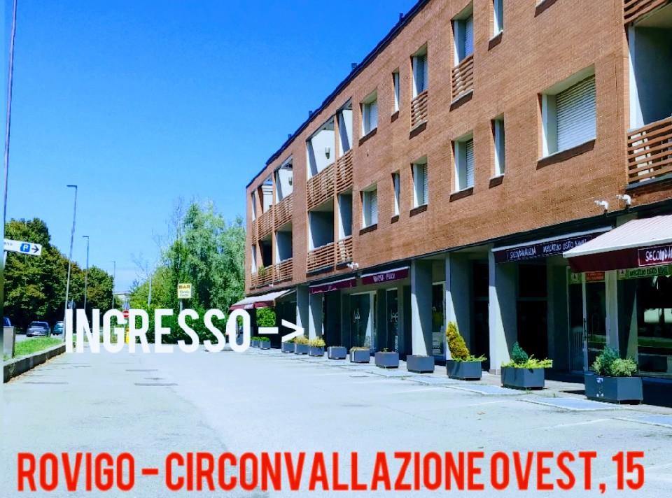 Rovigo - Residence Riviera
