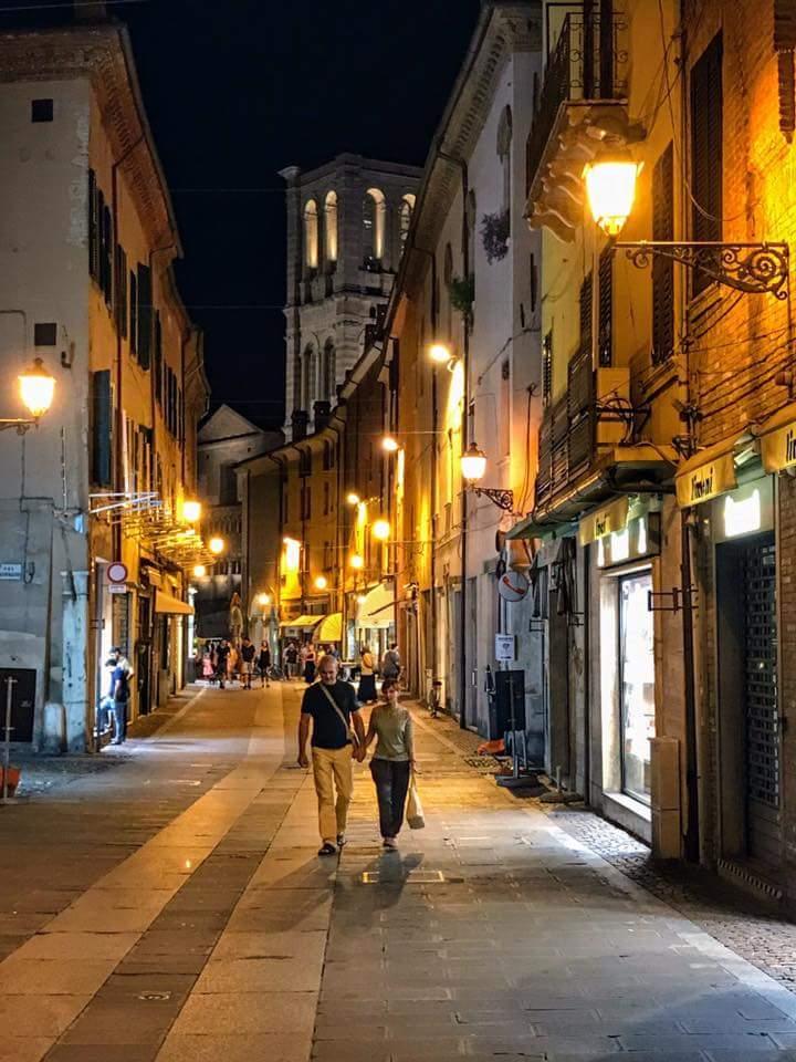 Reiki Allineamento Divino Vertebrale Ferrara